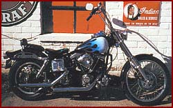 Shovelhead: 1966-1983