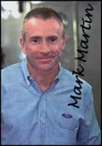 Casual Mark Mark Martin