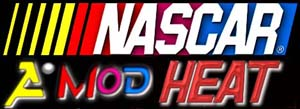 "The NASCAR Heat ""A"" Modified Add On Game Mod"