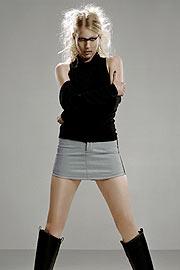 Louise Thomsen (code name: AurorA)
