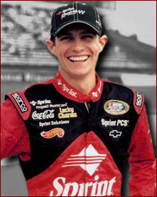 Adam Petty Picture