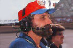 Maurice Petty - Richard Petty's Crew Chief