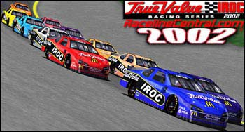 Nascar Heat IROC add on photo