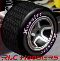 Custom Hoosier Wheels and More Available