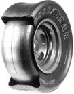 cutaway wheel