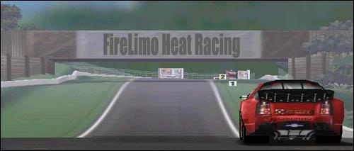 FireLimo Heat Racing