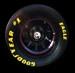 NASCAR tire