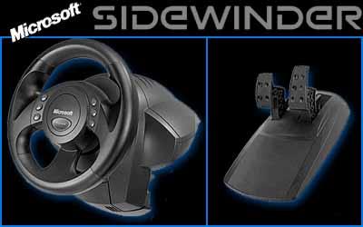 MS sidewinder